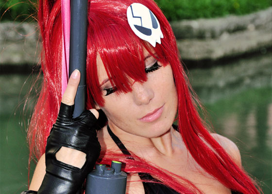 Awesome Cosplay Photos