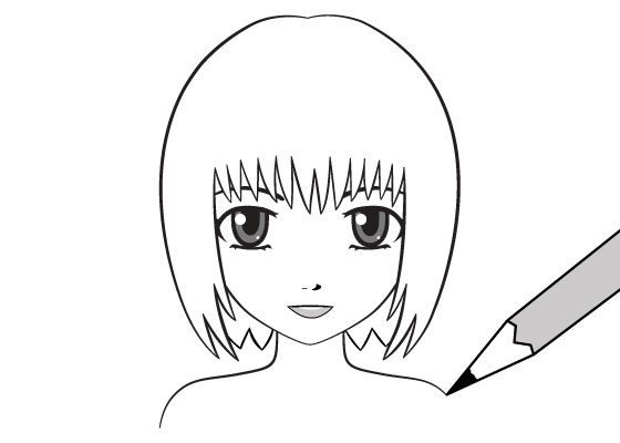 Tips on How to Learn How to Draw Anime & Manga