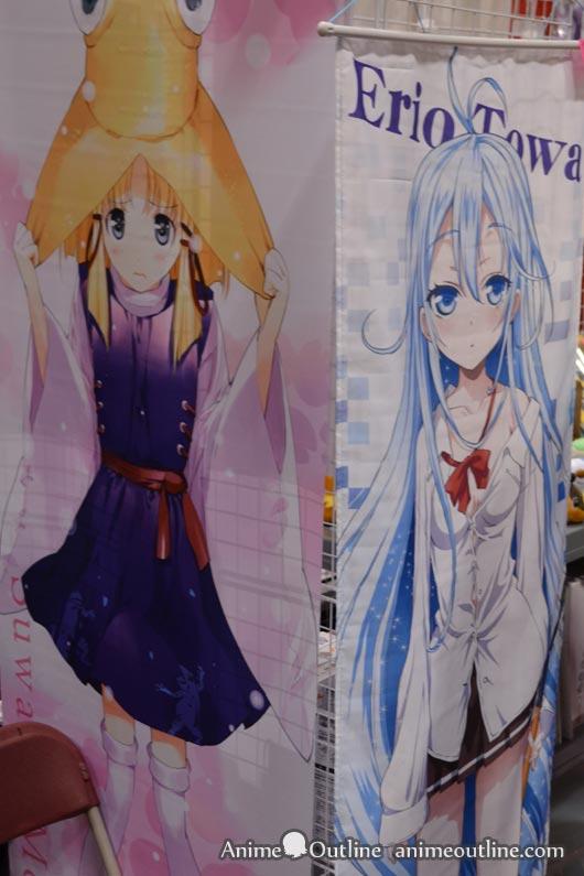 Anime Banner