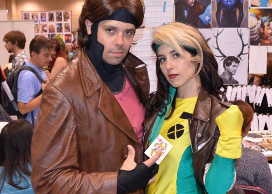 FanExpo Canada 2013 Photos – Cosplay and More (Similar to Comic Con)