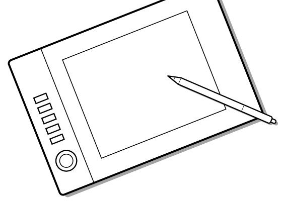 Should You Buy a Pen Tablet for Drawing Anime and Manga?