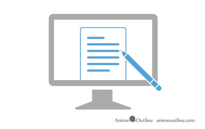 Bloggin icon